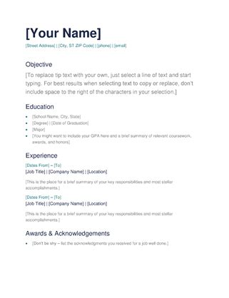 cover letter for chronological resume simple design resumes and cover letters office