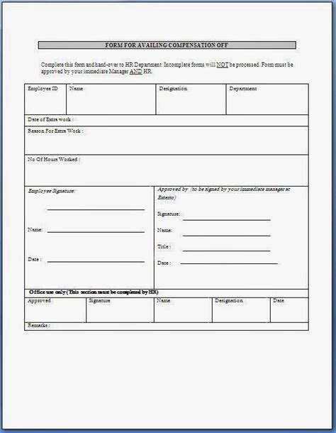 For sample leave application for office in word click here for leave