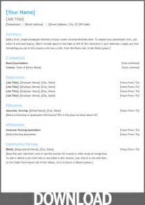 microsoft office free resume templates 12 free microsoft office docx resume and cv templates