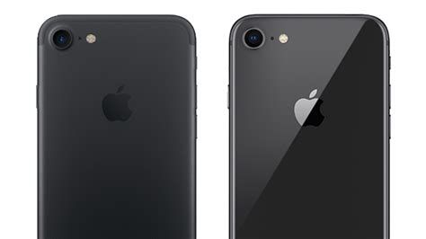 iphone 7 vs iphone 8 iphone 7 vs iphone 8 the lowdown