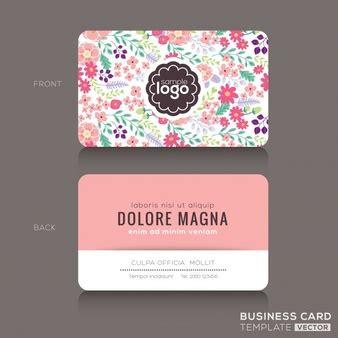 template para tarjetas bussines card cartao de visita vetores e fotos baixar gratis