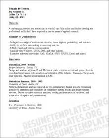 Cover Letter Statistician by Statistician Resume Template Free Statistics Processing Cv