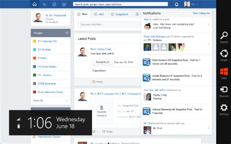 edmodo tools 5 digital tools that can help educators manage the