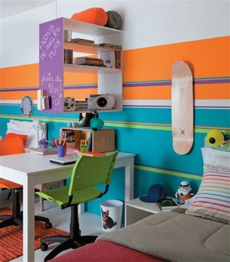 Kinderzimmer Junge Porta by 4 Id 233 Ias Para Decorar Quarto Skate Para Meninos E Jovens