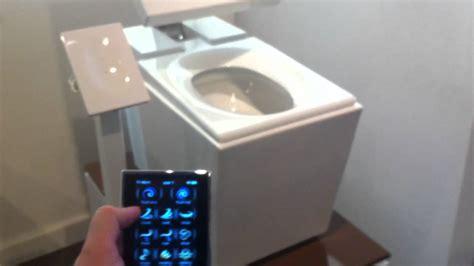 Tried Smart Water by Kohler Numi Toilet