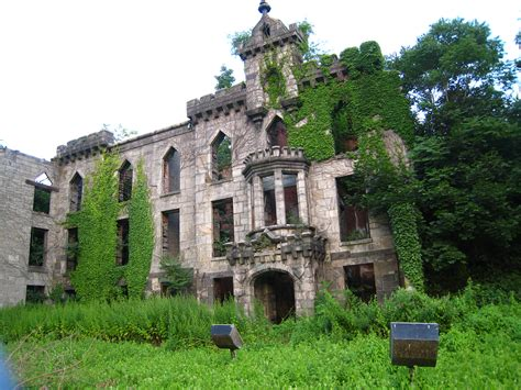abandoned places in new york the most insane abandoned places in new york city huffpost