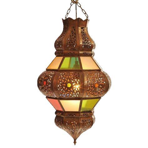 nachttisch höhe orientalische marokkanische deckenle deckenleuchte