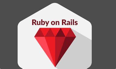 online tutorial ruby ruby on rails online training ruby on rails training