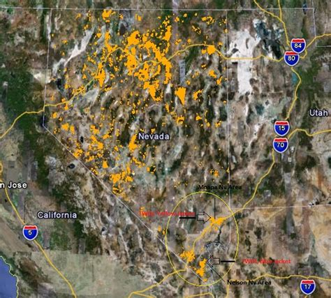 gold prospecting in texas map stockgoodies plays of the week twdl yellow jacket and blue jacket claims dd