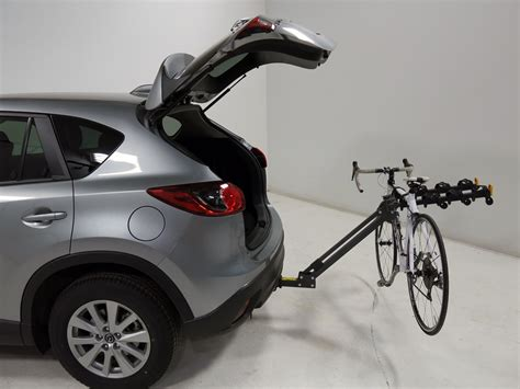 Mazda 5 Bike Rack by 2013 Mazda Cx 5 Softride Element Parallelogram Tilting 4