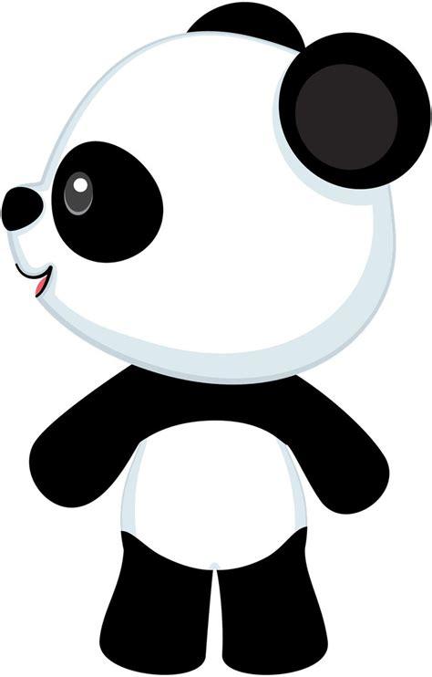 panda clipart panda 1 minus clip panda bears pandas clipartbold