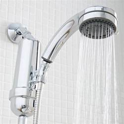 Bathtub Water Filters Best Types Of Shower Heads Homesfeed