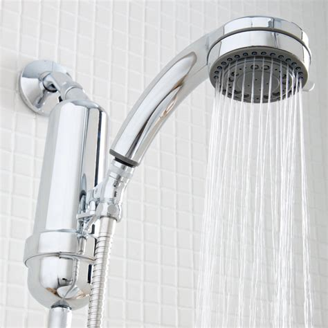 Types Of Bathroom Showers Types Of Shower Heads Homesfeed