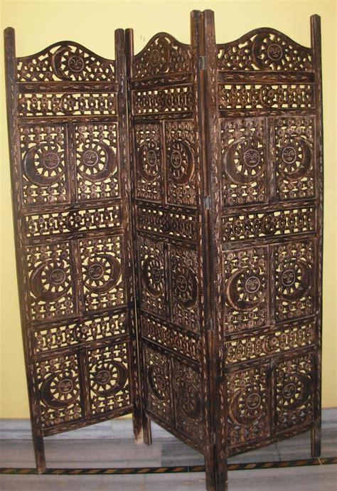 wooden room furniture appealing solid wood room divider design