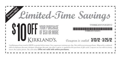 kirkland home decor coupons 1000 images about kirklands coupons on pinterest shops