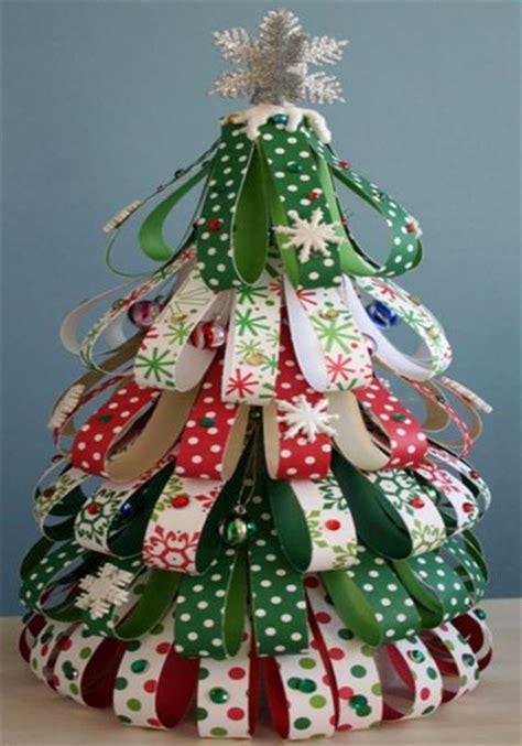 arboles de navidad caseros los 10 225 rboles de navidad caseros m 225 s originales