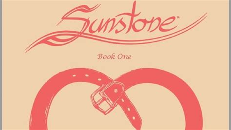 sunstone volume 1 sunstone tp sunstone vol 1 hc comic review impulse gamer