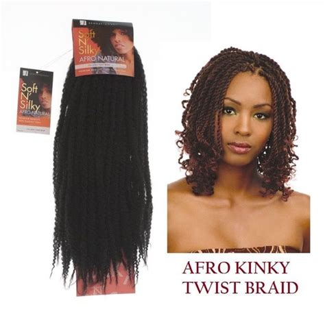 how to pull afro twist braids into a bun sensationnel soft n silky afro kinky twist braid twist