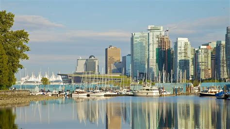 United Airlines Change Fee by Cheap Flights To Vancouver British Columbia 212 51 In