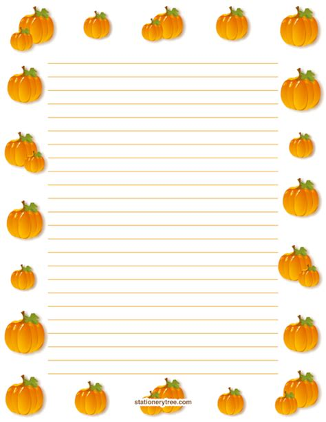 printable paper pumpkin best photos of pumpkin writing template free printable