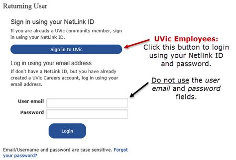 Search Through Email Id Uvic Careers Resources For Hiring Managers Of