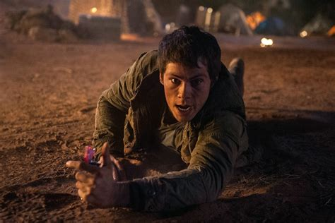review film maze runner the scorch trials maze runner the scorch trials holds up okay review