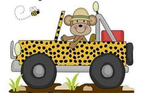 safari jeep clipart safari cliparts