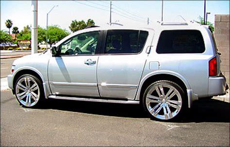 infiniti qx 45 infiniti qx45 photos news reviews specs car listings