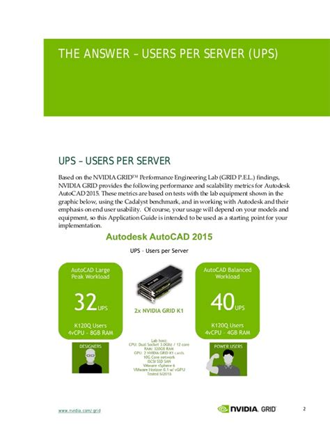 autodesk point layout user guide nvidia grid vgpu application guide for autodesk autocad