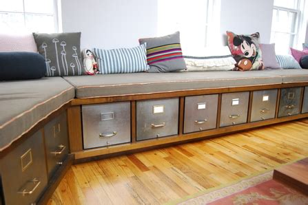 storage bench file cabinet loafing august