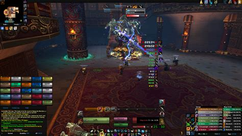 best addon for wow raid ui suggestions wow