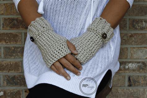 pattern crochet hand warmers andy crochet hand warmer pattern rescued paw designs