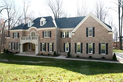 maryland house baltimore luxury homes ownings mills homes