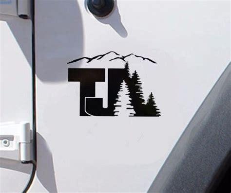 mountain jeep logo supdec