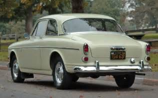 Volvo 122 For Sale Immaculately Kept Original 1966 Volvo 122s Bring A Trailer
