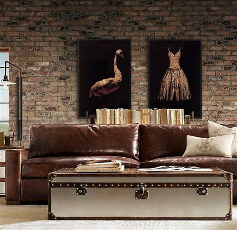 maxwell couch restoration hardware 9 best images about home goods on pinterest upholstery