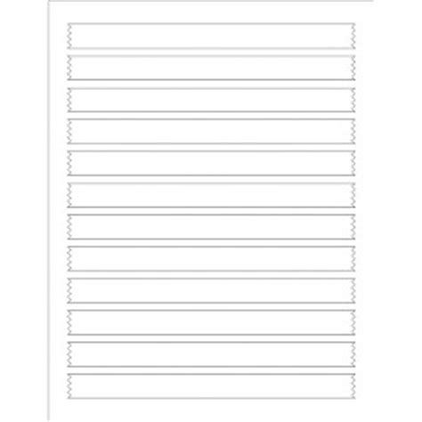 label template 12 per sheet templates print to the edge wraparound labels brown