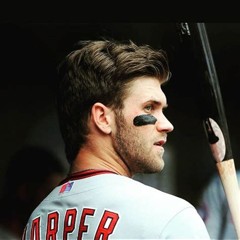 cool baseball haircuts 40 awesome bryce harper s haircuts 2018 inspiration