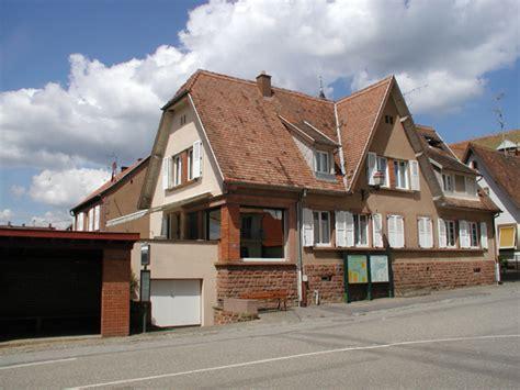 meubl 233 de tourisme marchand lichtenberg