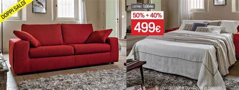 offerte poltrone sofa doppi saldi poltronesof 224 2018 prezzi luglio offerte