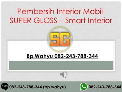 Pembersih Jok Mobil pembersih jok mobil kulit dan sintetis wa 082243788344
