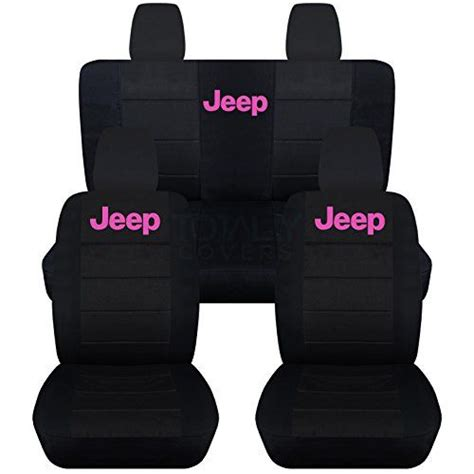 Pink Jeep Wrangler Seat Covers 17 Best Ideas About Pink Jeep On Jeeps