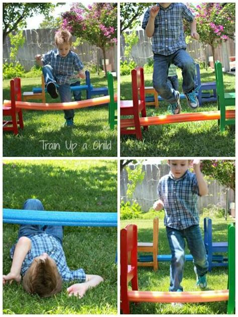 Backyard Olympic Adults by 1000 Ideas About Backyard Obstacle Course On