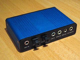 Usb Audio Device cm6206 enabler for mac os x