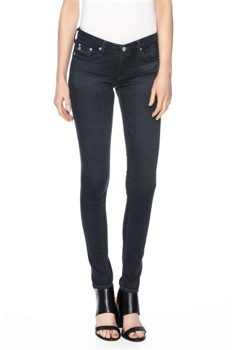 Silet 1 Legging Clara Capuchino Size 27 30 ag the legging jean from new york by