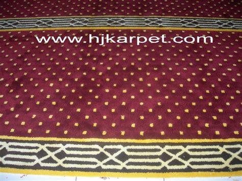 Karpet Masjid Di Cirebon karpet masjid pertamina klayan cirebon pusat karpet masjid