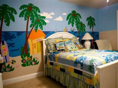 beach themed decorating ideas home simple beach themed bedroom decor best house design