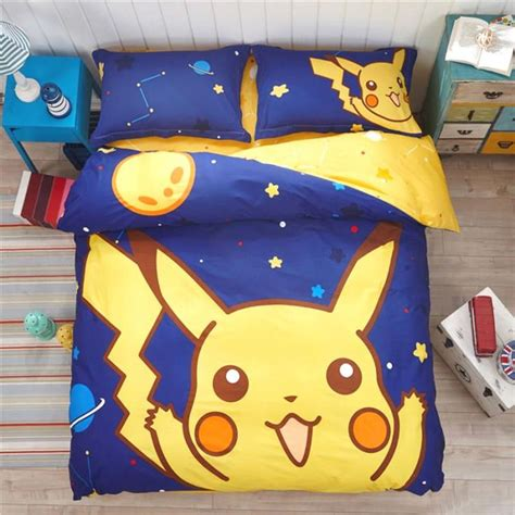 pokemon bed sheets 25 best ideas about pokemon bed sheets on pinterest
