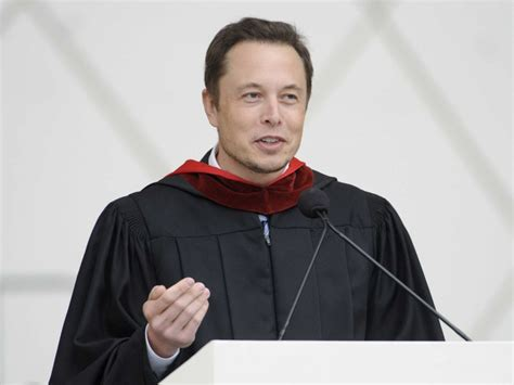 Elon Musk School | what tech visionaries were like in college business insider