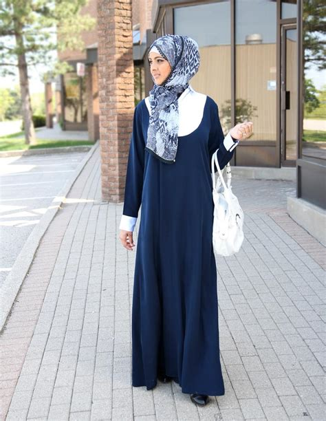 Ellea Dress Khimar Pasmina Modis Mouslim aman formal wear abaya dress style